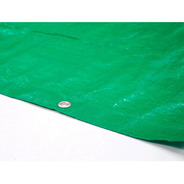 Lona Rafia Cubre Cerco 1,50x50m C/ojal Nebraska 12 Cuotas