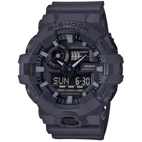 Reloj Casio G-shock Caballero-ga-700uc-8acr