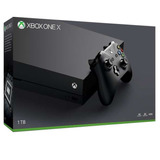 Xbox X 1 Tb ( Raul Games )