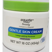 Equate Beauty Gentle Skin Cream Long Lasting Moisture 454g