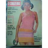 Revista - O Cruzeiro - 16 Dez De 1967 Nº 64 - Com Índice