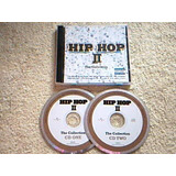 Cd Hip Hop Il - The Collection -dos Cd