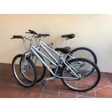 Bicicleta Con Velocidades