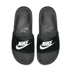 Chinelo Masculino Nike Benassi Jdi - Marinho (original)
