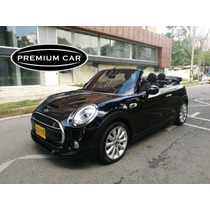 Mini Cooper S Cabrio 2.0 Twin Power Turbo Automatico