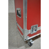 Anvil Flight Case Combo Mesa Randall Laney Ampeg Vintage
