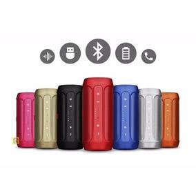 Caixa De Som Jbl Charge 2+ Plus Bluetooth Promoção Pendrive