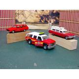Emergency Lote 3 Vehiculo Camioneta Para Compra Le Anunc