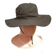 Gorro Sombrero Algodon Ala Grande Australiano Bonnie Verano