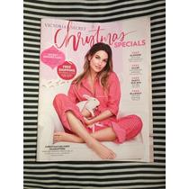 Victorias Secret Catalogo 2013 Pijamas Brass Perfumes Panty