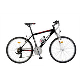 Bicicletas Olmo Safari 260 Rod.26 Aluminio 18 Velocidades
