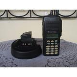 Radio Motorola Pro 7150 Vhf 2 Metros 100% Operativo