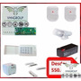 Kit De Alarma Paradox Sp4000