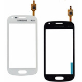 Touchscreen Vidrio Galaxy Trend S7560 S7562 Pantalla Tactil