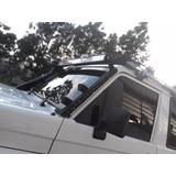 Paral Base Barra Led Y Doble Faro Toyota Machito Serie 70