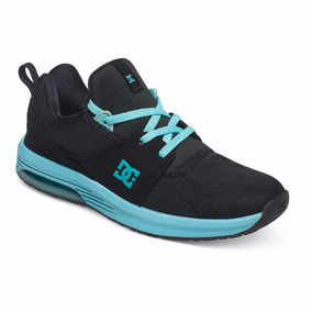Zapatillas Para Mujer Dc Shoes G Heathrow Ia Ba2 #17276032