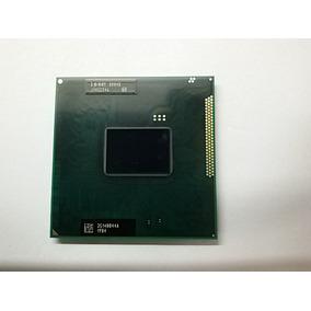 Processador Intel Core I5-2520m 2.5ghz 2ª Geração