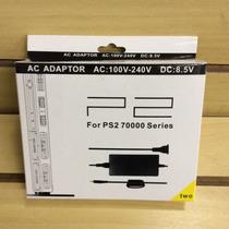 Kit De 10 Fonte Playstation 2 Bivolt 110-220v - Lefa