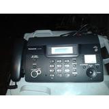 Lote De 4 Fax Fone De Diversas Marcas.