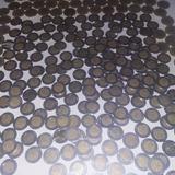 Moneda Conmemorativa 5 Pesos Bicentenario Y Centenario