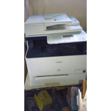 Fotocopiadora E Impresora Multifuncional Canon Mf 8050 Usada