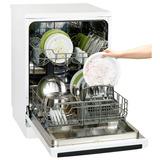 Lava-louças Consul 12 Serviços Branca 110v - Clf12ab