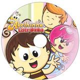 3 Dvds - Listradinha Pequeninos Gugu/dudu Dada Frete Grátis!