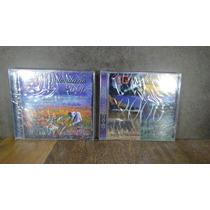 Cd Calendario 2006 Instrumental Fantasy Y Classic Music