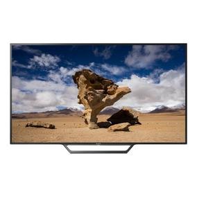 Sony 48-inch Classe Fhd (1080p) Smart Tv Led (kdl48w650d)
