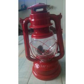 Lámpara De Alcohol