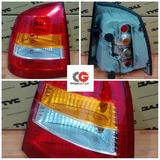 Stop Faro Trasero Para Chevrolet Astra 2001 Al 2003
