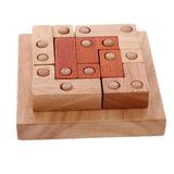 Juego De Ingenio - Placas - Dificultad 4