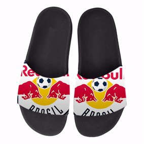 Chinelo Slide Beach Red Bull Promoção