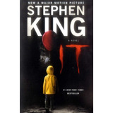 It Stephen King (ingles)