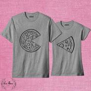 Conjunto Camiseta Casal, Dia Dos Namoradas (cai Bem)