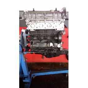 Motor Parcial Gol Power 1.0 16v Gasolina Revisado
