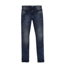 Calça Jeans Masculina Stretch Skinny