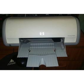 Impresora Hp Deskjet D1360 (oferta)