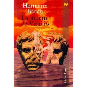 Libro La Muerte De Virgilio De Hermann Broch