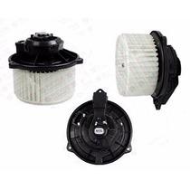 Ventilador Interno Ar Condicionado Vw Fox Gol G5 / G6 Bosh