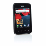 Lg Optimus L3 Li E435g Dual Sim+dual Core+3g+wifi+3.2mp