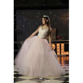 dd458aa02 Vestido (fantasy) 15 Años