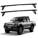 Rack Teto Mitsubishi L200 Sport / Outdoor 2004 A 2013 Eqmax