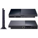 Vendo Ps2 Slim Perfecto Estado 1 Control 1 Memory 5 Juegos