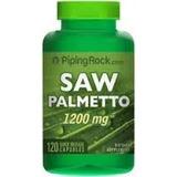 Tratamiento Prostata Saw Palmetto 1200mg 120caps-usa