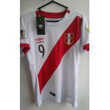 Camisetas De Perú - Selección Peruana Umbro A1