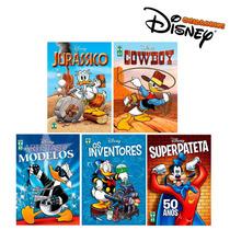 Revistas Disney Especial Big Ou Temáticas Grande Variedade