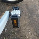Bici Plegable Bicicleta Rodado 20 Con Suspensión
