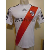 Camiseta River 2013 2014 Mora #11 Uruguay Selección T. S