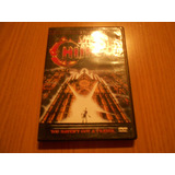 Dvd The Church El Engendro Del Diablo